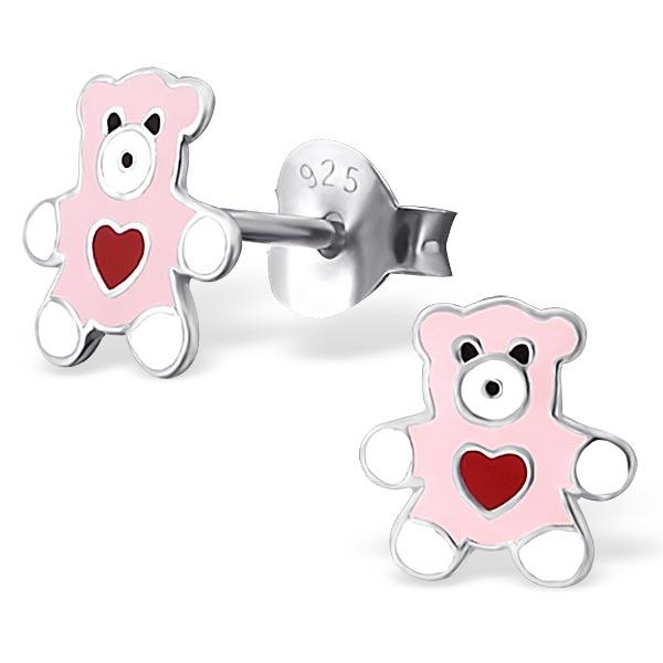 Kinderoorbellen teddy beer