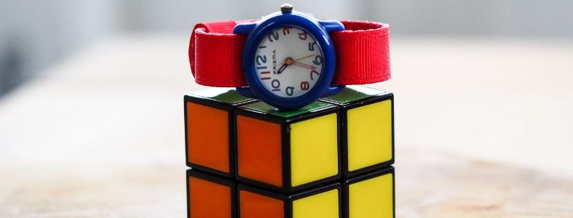 kinderhorloges wanneer geef ik mijn kind een horloge