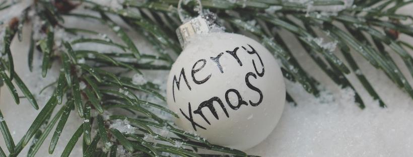 De tijd vliegt het is weer bijna Kerst