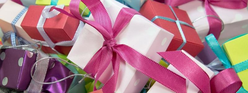 Kindersieraden wanneer geef je ze cadeau