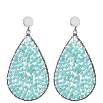 Biba-oorbellen-crystal-kraaltjes-licht-blauw