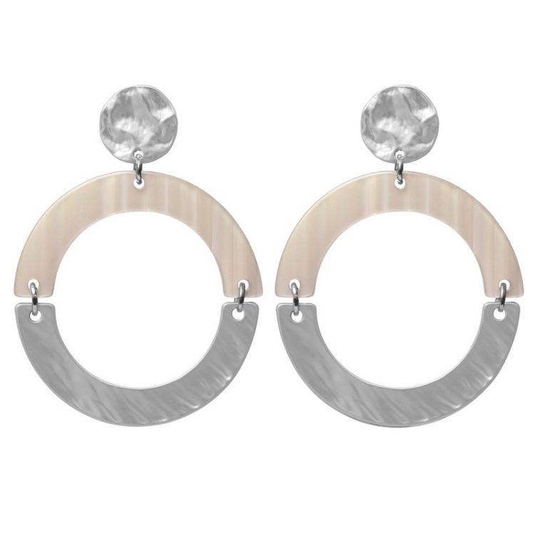 Oorbellen-Biba-rond-met-zilver-en-beige-80980mix18.jpg