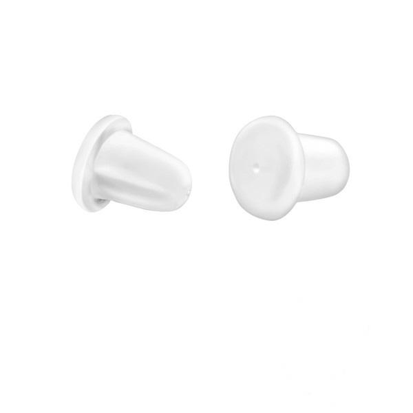 silliconen dopjes voor oorbellen