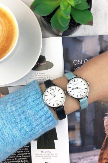 ernest-horloge kleine klok