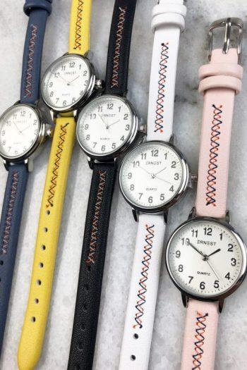 Ernest horloge stitch mini