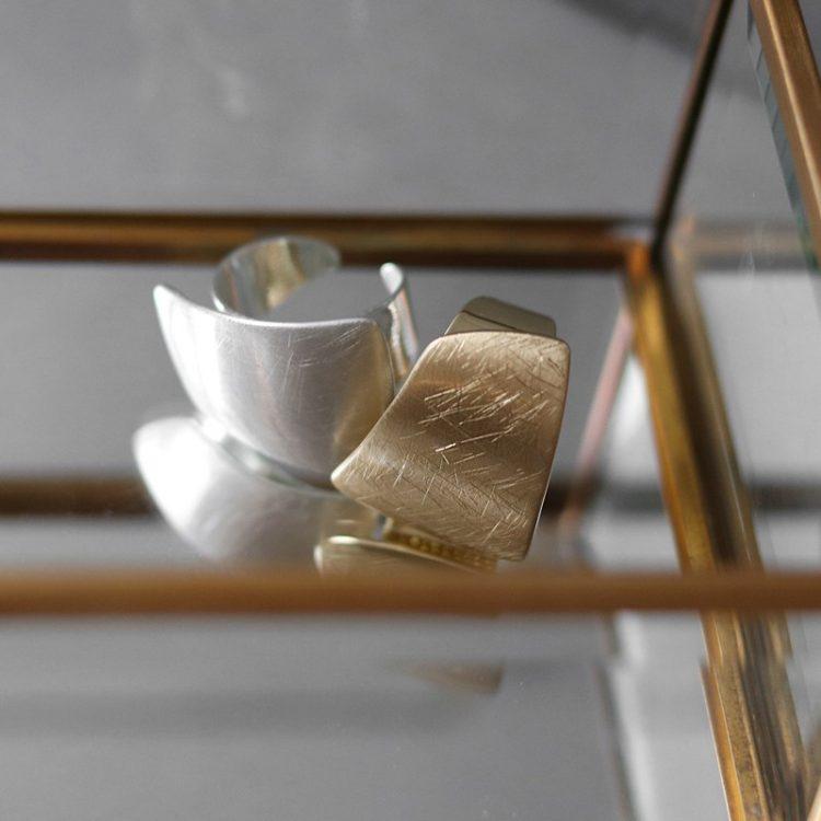 Biba verstelbare ring trapeze-gun