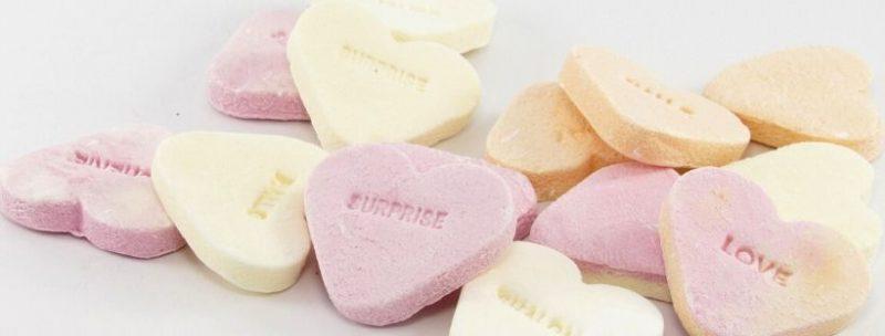Hoe lang vieren we al Valentijnsdag