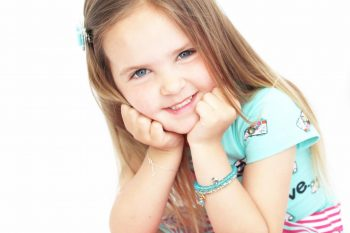 Biba armbanden voor kinderen